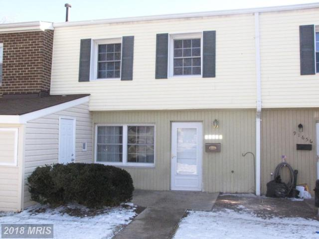 9165 Hitching Post Lane F, Laurel, MD 20723 (#HW10130677) :: Pearson Smith Realty