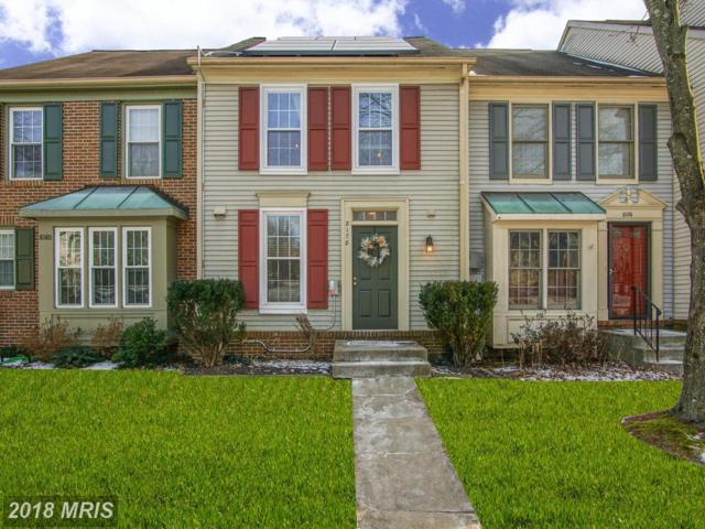 8178 Aspenwood Way, Jessup, MD 20794 (#HW10131067) :: Pearson Smith Realty