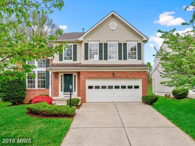 12104 Flowing Water Trail, Clarksville, MD 21029 (#HW10132630) :: Pearson Smith Realty