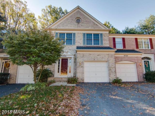8506 Timber Hill Court, Ellicott City, MD 21043 (#HW10133455) :: Pearson Smith Realty