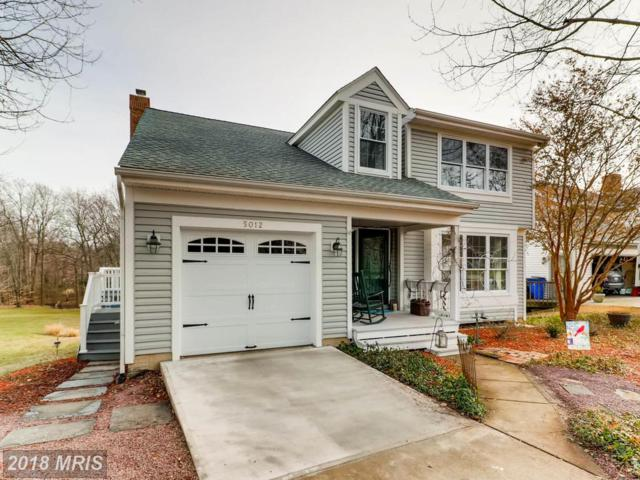 5012 Stone Hill Drive, Ellicott City, MD 21043 (#HW10133831) :: Pearson Smith Realty
