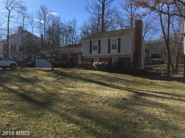 8668 Doves Fly Way, Laurel, MD 20723 (#HW10134708) :: Pearson Smith Realty