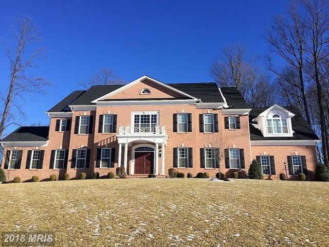 12908 Lime Kiln Road, Highland, MD 20777 (#HW10134714) :: AJ Team Realty