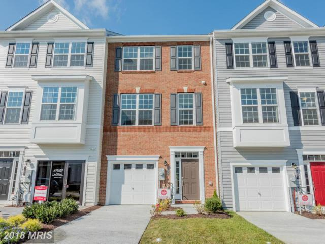 9754 Peace Springs Ridge, Laurel, MD 20723 (#HW10135324) :: Colgan Real Estate
