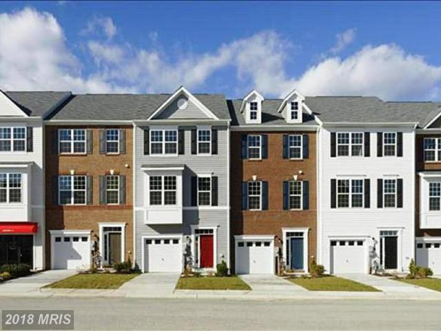 9764 Peace Springs Ridge, Laurel, MD 20723 (#HW10135328) :: Colgan Real Estate