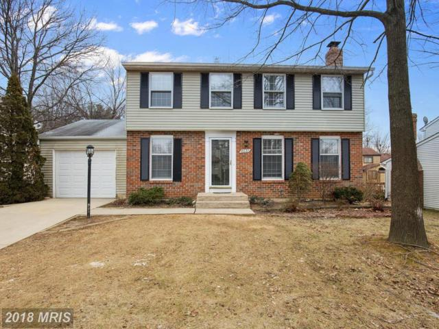 8627 Hayshed Lane, Columbia, MD 21045 (#HW10135808) :: Pearson Smith Realty