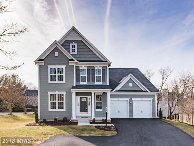 6214 Waterloo Road, Columbia, MD 21045 (#HW10136310) :: Pearson Smith Realty