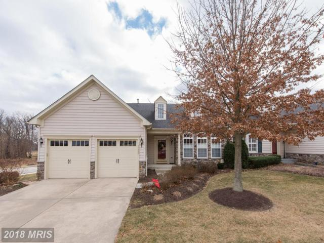 11003 Doxberry Circle #1, Woodstock, MD 21163 (#HW10136540) :: The Bob Lucido Team of Keller Williams Integrity