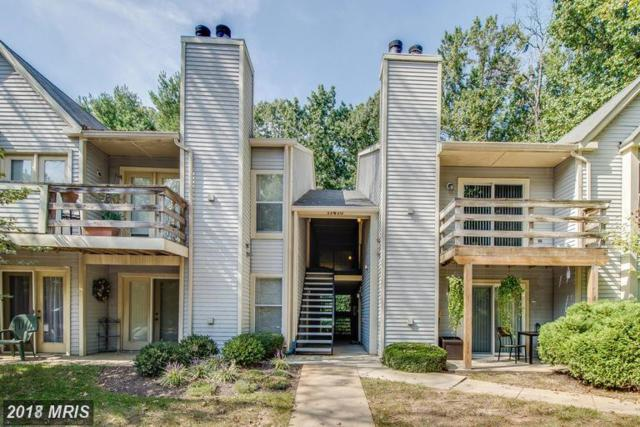 11410 Little Patuxent Parkway #1009, Columbia, MD 21044 (#HW10136566) :: Pearson Smith Realty