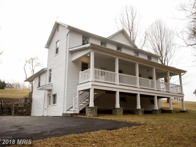 8061 Browns Bridge Road, Highland, MD 20777 (#HW10138615) :: AJ Team Realty