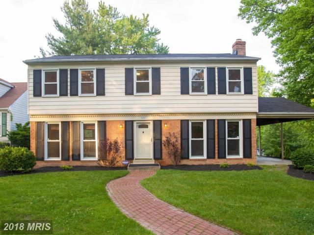 5629 Phelps Luck Drive, Columbia, MD 21045 (#HW10139784) :: Pearson Smith Realty
