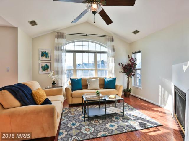 6290 Wild Swan Way #201, Columbia, MD 21045 (#HW10140479) :: Pearson Smith Realty