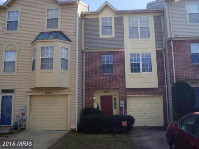 9324 Steeple Court, Laurel, MD 20723 (#HW10142927) :: The Withrow Group at Long & Foster