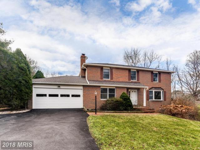 11201 Joan Marie Court, Clarksville, MD 21029 (#HW10145107) :: Wes Peters Group