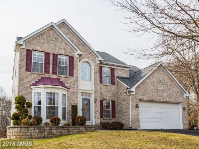 7078 Calvert Drive, Elkridge, MD 21075 (#HW10146280) :: Keller Williams Pat Hiban Real Estate Group