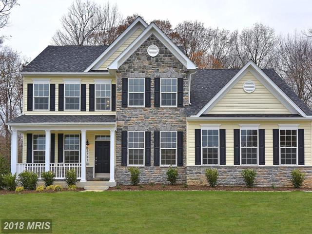 5521 Jacks Landing Way, Clarksville, MD 21029 (#HW10146514) :: Keller Williams Pat Hiban Real Estate Group