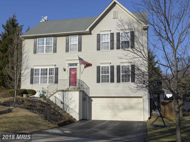 6217 Patuxent Quarter Road, Hanover, MD 21076 (#HW10146914) :: The Riffle Group of Keller Williams Select Realtors