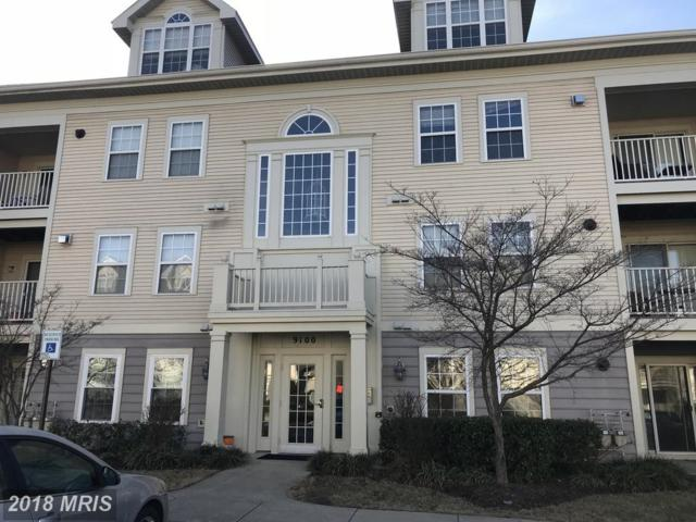 9100 Gracious End Court #104, Columbia, MD 21046 (#HW10147972) :: Keller Williams Pat Hiban Real Estate Group