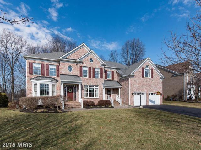 2632 Golf Island Road, Ellicott City, MD 21042 (#HW10148103) :: Wes Peters Group