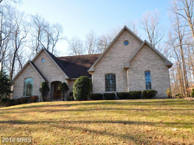 12706 Chapel Chase Drive, Clarksville, MD 21029 (#HW10148152) :: The Gus Anthony Team