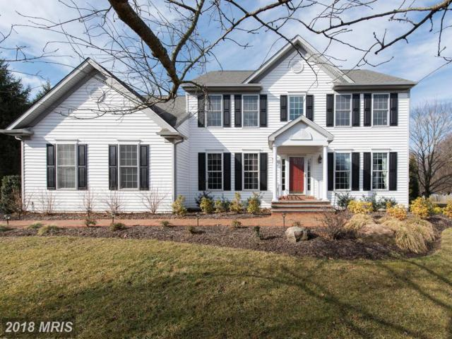 13112 Cox Court, Ellicott City, MD 21042 (#HW10150013) :: Wes Peters Group