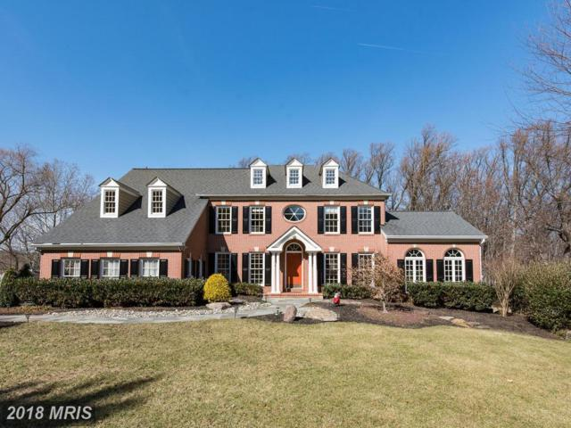 11913 Evening Court, Clarksville, MD 21029 (#HW10150269) :: Wes Peters Group