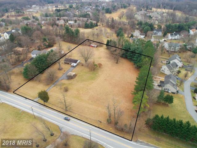 11011 Clarksville Pike, Columbia, MD 21044 (#HW10151437) :: Keller Williams Pat Hiban Real Estate Group