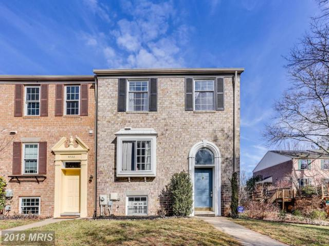 9720 Early Spring Way, Columbia, MD 21046 (#HW10154534) :: Wes Peters Group