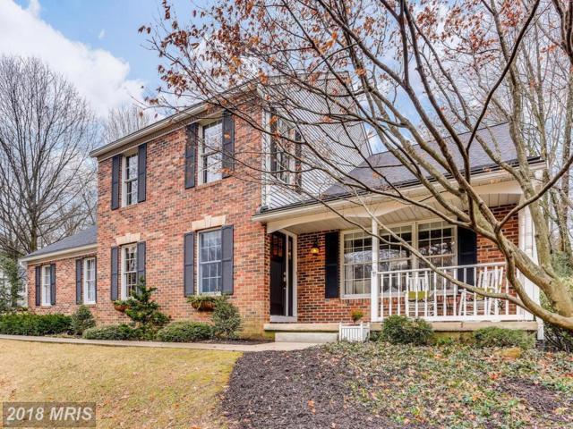 2902 Fox Fire Court, Ellicott City, MD 21042 (#HW10155677) :: Keller Williams Pat Hiban Real Estate Group