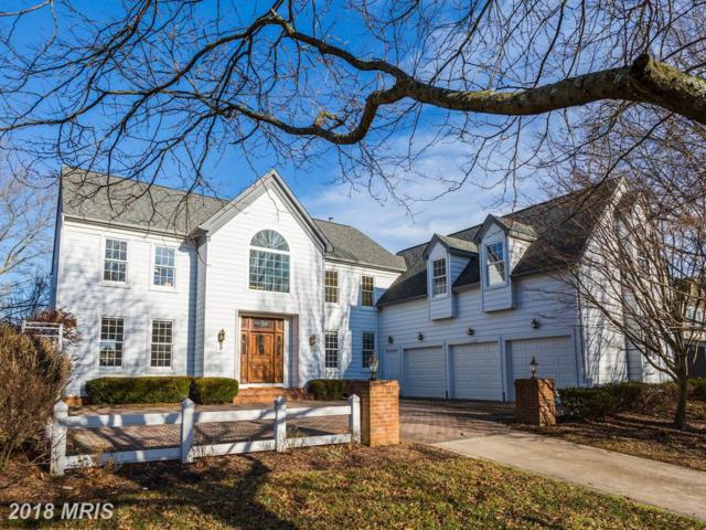 11284 Ridermark Row, Columbia, MD 21044 (#HW10155783) :: The Gus Anthony Team