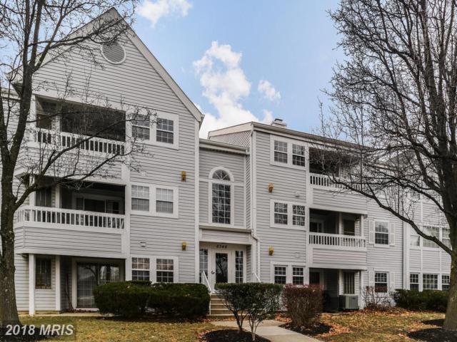 8348 Montgomery Run Road D, Ellicott City, MD 21043 (#HW10156004) :: Keller Williams Pat Hiban Real Estate Group