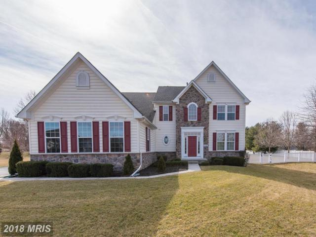14306 Musgrove Farm Court, Glenwood, MD 21738 (#HW10157386) :: Keller Williams Pat Hiban Real Estate Group
