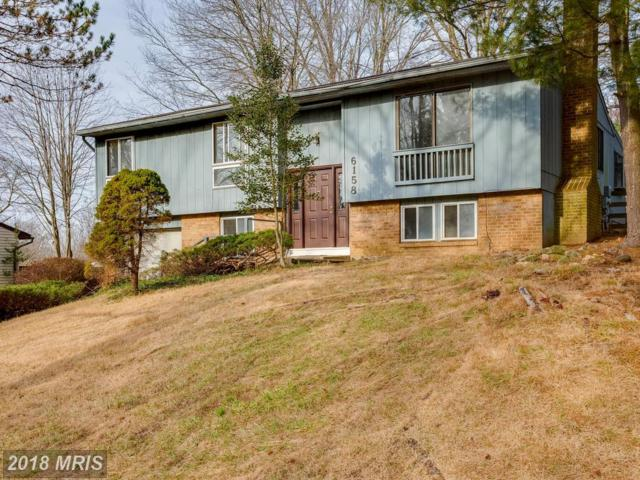 6158 Stevens Forest Road, Columbia, MD 21045 (#HW10157436) :: The Miller Team