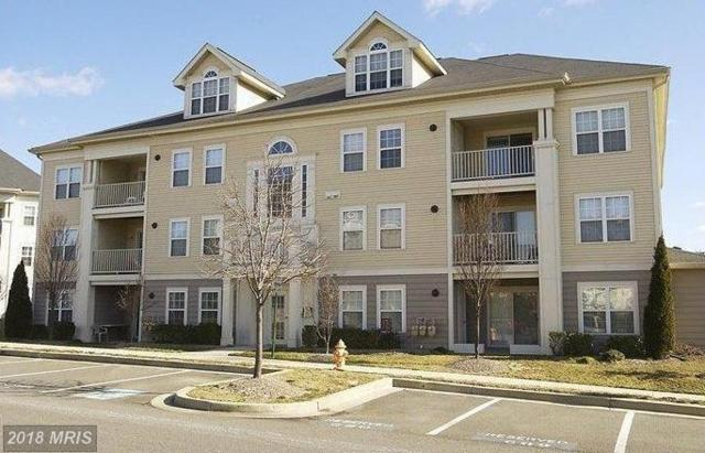 9121 Gracious End Court #102, Columbia, MD 21046 (#HW10157723) :: The Maryland Group of Long & Foster