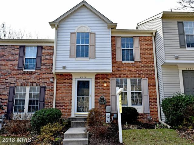 6018 Shepherd Square #27, Columbia, MD 21044 (#HW10157767) :: The Maryland Group of Long & Foster