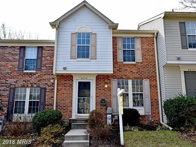 6018 Shepherd Square #27, Columbia, MD 21044 (#HW10157767) :: Keller Williams Pat Hiban Real Estate Group