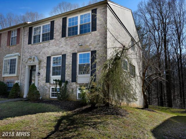 11899 New Country Lane, Columbia, MD 21044 (#HW10158034) :: Wilson Realty Group