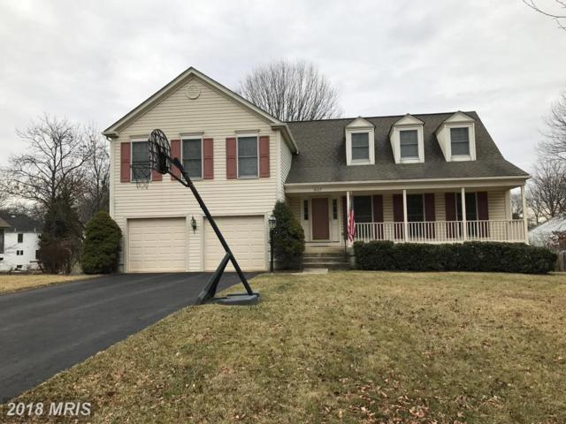 8127 Crest Road, Laurel, MD 20723 (#HW10158200) :: Keller Williams Pat Hiban Real Estate Group