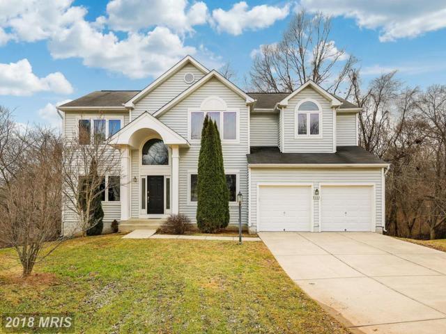 5913 Quiet Ways Court, Clarksville, MD 21029 (#HW10158261) :: Keller Williams Pat Hiban Real Estate Group