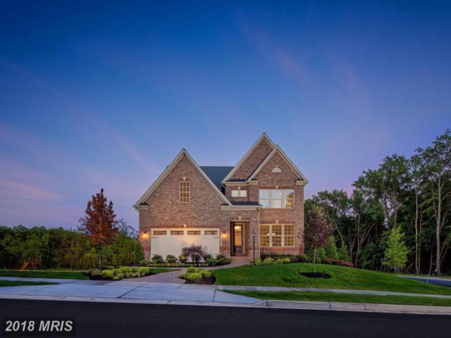 8204 Gunnar Drive, Fulton, MD 20759 (#HW10158328) :: Keller Williams Pat Hiban Real Estate Group