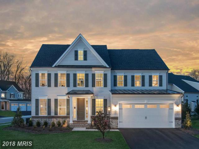 8215 South Maple Lawn Boulevard, Fulton, MD 20759 (#HW10158366) :: Keller Williams Pat Hiban Real Estate Group