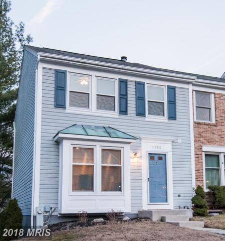 7052 Copperwood Way, Columbia, MD 21046 (#HW10158505) :: The Miller Team