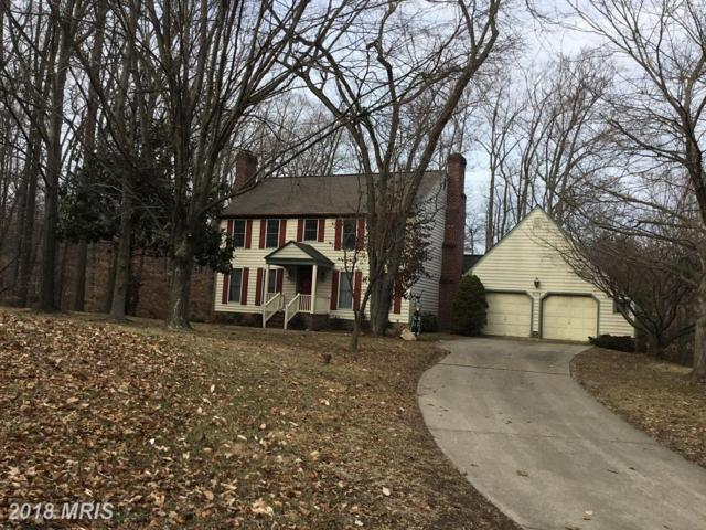 6074 Loventree Road, Columbia, MD 21044 (#HW10158593) :: The Maryland Group of Long & Foster