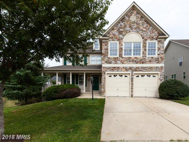 9608 Boundless Shade Terrace, Laurel, MD 20723 (#HW10159390) :: The Tom Conner Team