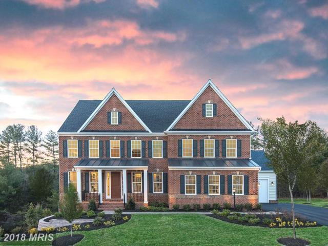1012 Thunderbird Drive, Woodbine, MD 21797 (#HW10159888) :: The Gus Anthony Team