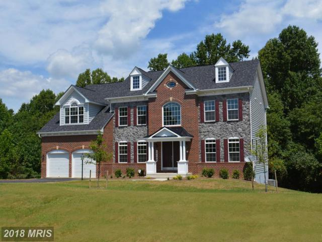 7085 Newberry  Drive, Columbia, MD 21044 (#HW10159982) :: The Miller Team