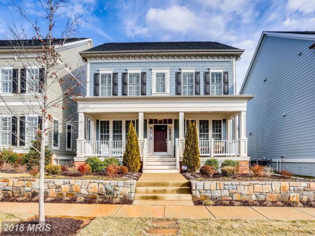 11422 Ellington Street, Fulton, MD 20759 (#HW10160015) :: Keller Williams Pat Hiban Real Estate Group