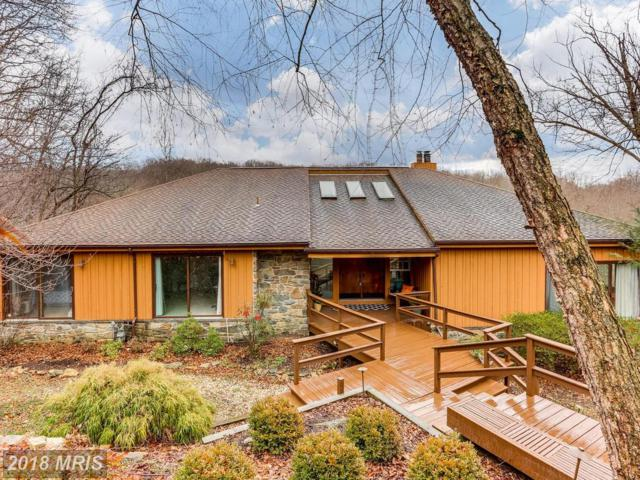 11311 Buckleberry Path, Columbia, MD 21044 (#HW10160895) :: Keller Williams Pat Hiban Real Estate Group