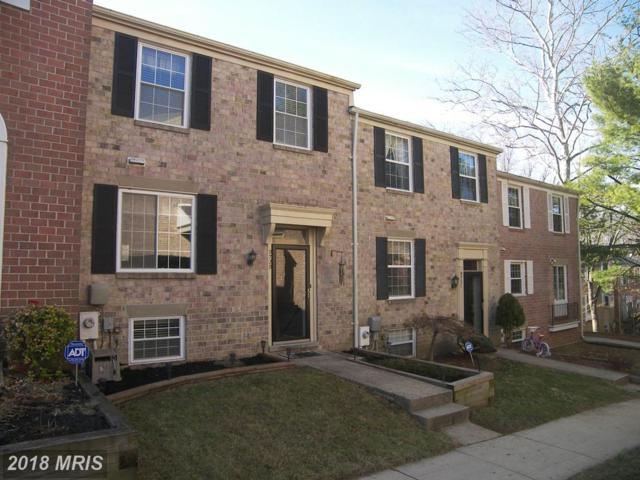 9729 Softwater Way, Columbia, MD 21046 (#HW10161251) :: Keller Williams Pat Hiban Real Estate Group