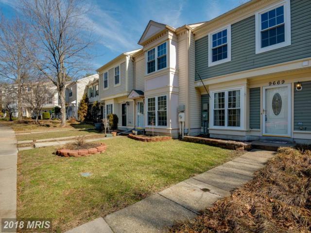 9669 Hingston Downs, Columbia, MD 21046 (#HW10161423) :: Keller Williams Pat Hiban Real Estate Group